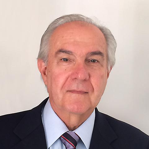 Marino Mazzei, economista e professor da Unianchieta