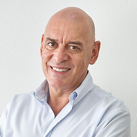 Arthur Guerra de Andrade, psiquiatra e especialista em dependência química, presidente executivo do CISA