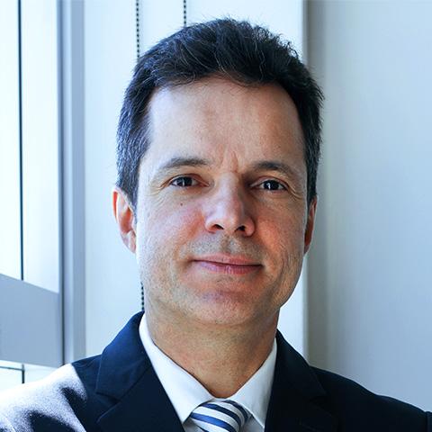 Foto do entrevistado Fábio Punsuvo