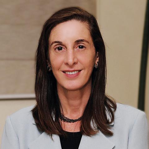Mônica Levi, diretora da SBIm